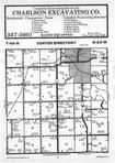 Map Image 007, Winnebago County 1987